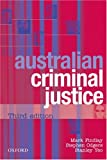 img - for Australian Criminal Justice book / textbook / text book