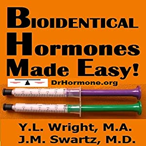 Bioidentical Hormones Made Easy Audiobook