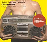 echange, troc compilation, Vanessinha Picatchu - Coconut Fm : Legendary Latin Club Tunes