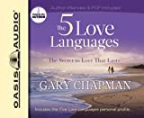The Five Love Languages (Library Edition): The Secret to Love that Lasts