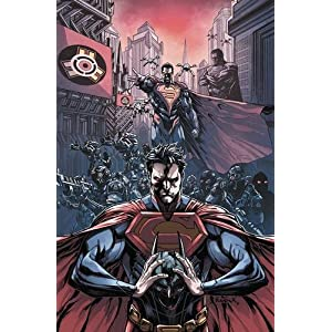 Injustice: Year Two The Complete Collection