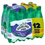 Highland Spring Sparkling Multipack 12 x 500ml