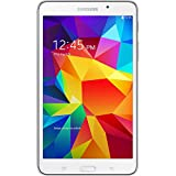 Personal Computer - Samsung Galaxy Tab 4 (7-Inch, White)