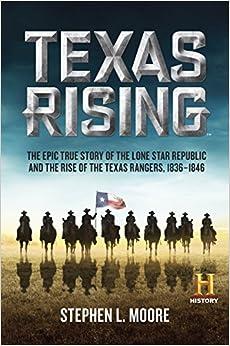 ტეხასის ამბოხება - Texas Rising / Восстание Техаса (2015)