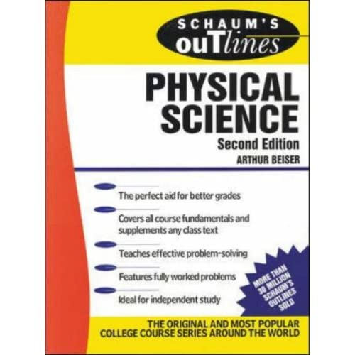 McGraw-Hill [share_ebook] Schaum's Outline of Physical ...