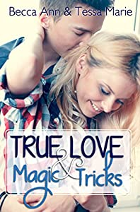 True Love and Magic Tricks (Beds series)