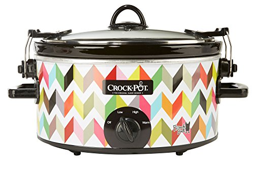 Cheapest Price! Crock-Pot 5-qt. French Bull Slow Cooker No Size