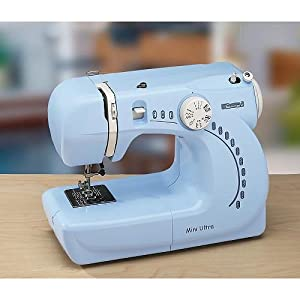 Kenmore 11206 Three Quarter Size Sewing Machine from Janome