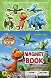 Dinosaur Train Magnet Book (Dinosaur Train) (Magnetic Play Book) (0375872582) by Posner-Sanchez, Andrea