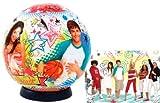 Ravensburger Disney High School Musical 2 96 piece puzzleball®