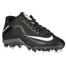 Nike Alpha Pro 2 TD- Mens Size 12- 719925 010