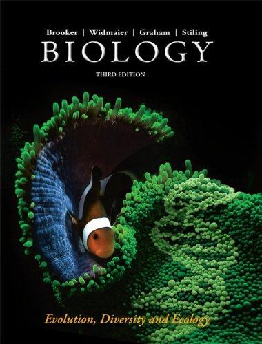 Raven johnson biology 10th edition