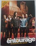 Entourage: The Complete First Season (REGION 1) (NTSC) Jerry Ferrara, Jeremy Piven