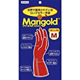 Marigold マリーゴールドゴム手袋M