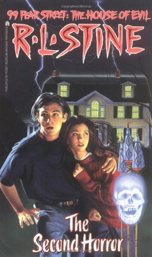 Second Horror (99 Fear Street: the House of Evil)