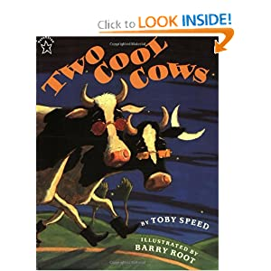 two cool cows book 