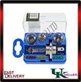 8Pc Piece H4 Emergency Bulb Light Replacment Kit Set