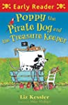 Poppy the Pirate Dog and the Treasure...