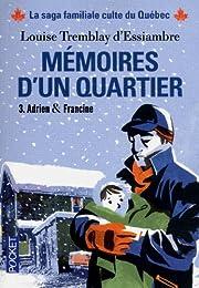 Adrien & Francine
