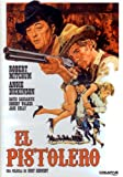 El pistolero [DVD]