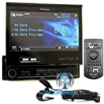 Best Price – Pioneer AVH-P6300BT 7-Inch In-Dash DVD A/V Receiver with iPod/iPhone Control, Bluetooth, and Pandora Review