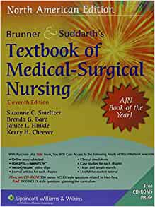 brunner and suddarth 11th edition pdf free download