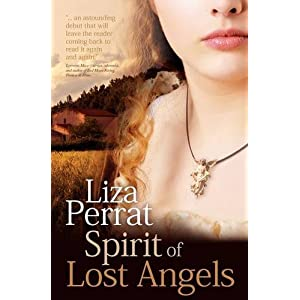 Spirit of Lost Angels