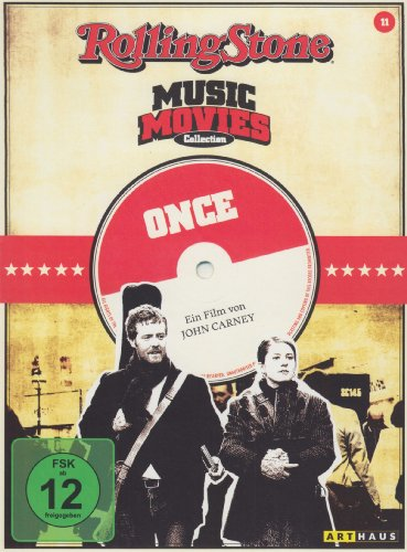 Once / Rolling Stone Music Movies Collection