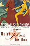 img - for Quiet Flows the Don book / textbook / text book