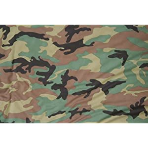 Military Fabric SPCMF012