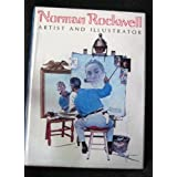 "Norman Rockwell, Artist and Illustratorvon ""Thomas S. Buechner"""