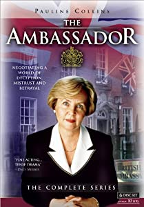 The Ambassador Complete Series