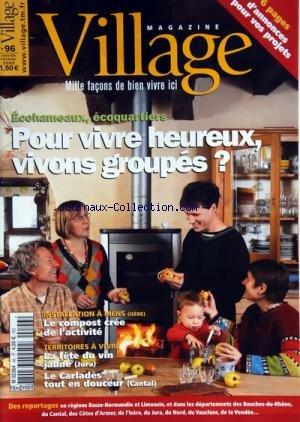 village-magazine-no-96-du-01-01-2009-ecohameaux-ecoquartiers-porr-vivre-heureux-vivons-groupes-insta