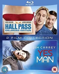 hall passyes man double pack bluray 2012 region free