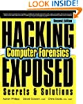 Hacking Exposed Computer Forensics, S...