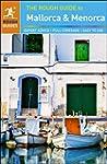 The Rough Guide to Mallorca & Menorca...