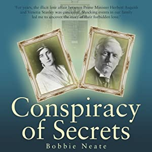 Conspiracy of Secrets | [Bobbie Neate]