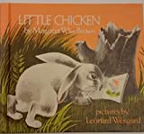 Little Chicken (0060207396) by Margaret Wise Brown
