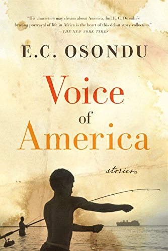 Voice of America: Stories