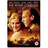 The White Countess [DVD]by Ralph Fiennes