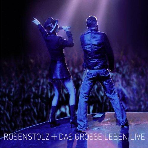 Rosenstolz - Das Grosse Leben Live (CD2) - Zortam Music