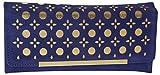 Kuero Women's Wallet (Blue)