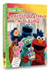 Sesame Street: Learning Letters With...