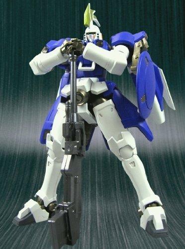 ROBOT魂 -ロボット魂-〈SIDE MS〉 トールギスII  新機動戦記ガンダムW  魂ウェブ限定