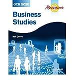 Neil Denby OCR GCSE Business Studies Revision Guide by Denby, Neil ( AUTHOR ) Apr-30-2010 Paperback