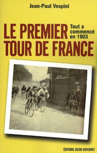 Le premier Tour de France : tout a commencé en 1903