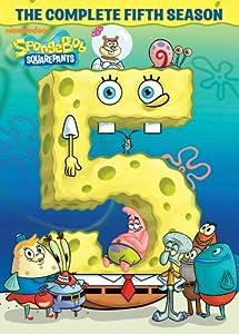Spongebob Squarepants: Complete Fifth Season by Nickelodeon