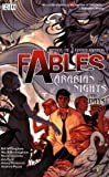 img - for Fables Vol. 7: Arabian Nights (and Days) of Willingham, Bill on 05 July 2006 book / textbook / text book