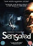 Sensored [DVD]