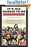 It's All Chinese to Me: An Overview o...